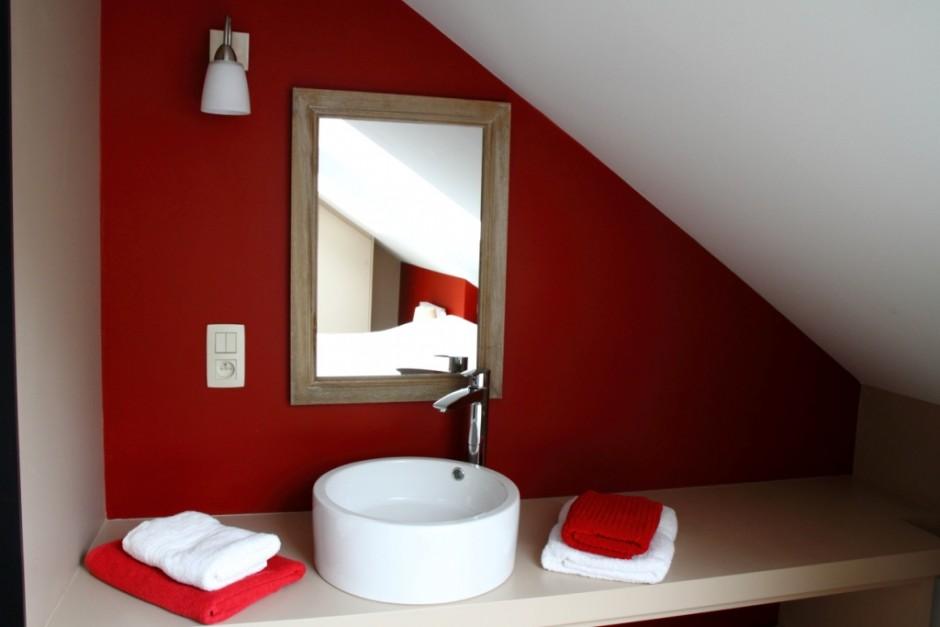 salle de bain appenti